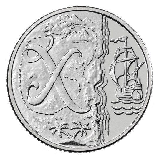 A Z 10p Guide Coin Checker